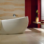 Collection For Modern Bathroom Space Cool Tiles Ideas