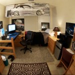 College Decorating Tips For Guys Hackcollege
