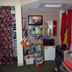 College Dorm For Two Girls Room Rooms Design