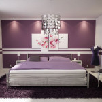 Color Adding Ideas For Your Bedroom Modern Purple