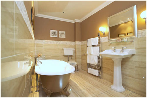 Color Balance For Small Bathroom The Best Colors