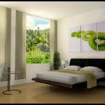 Color Schemes Bedrooms Modern Deisgn