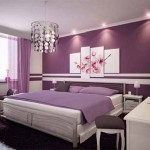 Color Schemes For Bedrooms Ideas Modern Purple Bedroom Colors