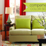 Color Schemes Suit Your Home Personality Compartment Life