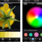 Color Swatches Use Later And This App Will Even Find