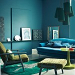 Color Trends Benjamin Moore Pulse Flow Living