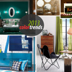 Color Trends New Interior Design For