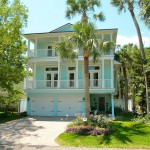 Color Tropical Creative Ways Find The Right Exterior Home