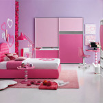 Colorful Contemporary Teenager And Ren Bedroom From Stemik Living