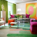 Colorful Home Decor Funky