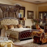 Colorful Indian Bedroom Design Style