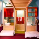Colorful Small Bedroom Designs Ideas