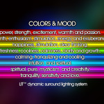 Colors And How They Have Affect Creating Our Moods