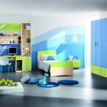 Colors Boys Are Fresh And Lively Ideal For Bedrooms