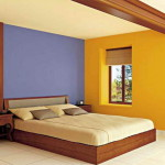 Colors For Bedroom Wall Combinasi Color