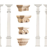 Columns Aalto Design And Creative Edge Master Shop Cutting