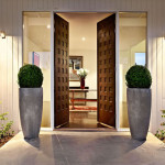 Come Inside These Beautiful Timber Entrance Doors