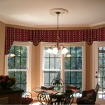 Common Bay Window Treatments For Your House Windows Design Ideas