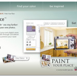 Companies That Provide Apps And Online Tools For Choosing Paint Colors