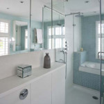 Completed Bathroom Design Project Adrienne Chinn