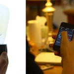Connects Lets You Control Lights Smartphone Home