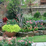 Conroe Woodlands Area Landscaping Design And Services Including