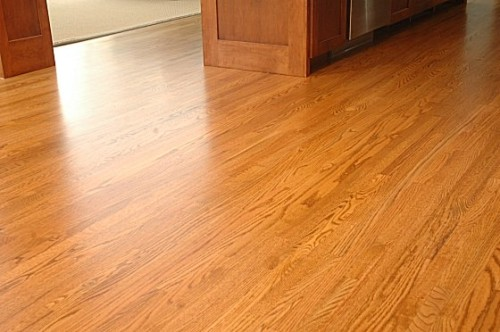 Considerations Laminate Wood Flooring