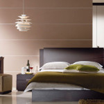 Contemporary Apartment Soft Color Interior Beige Was