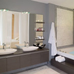 Contemporary Bathroom Decor Ideas Sample Designs And Home