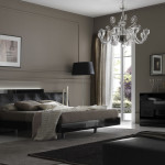 Contemporary Bedroom Modern Design From Evinco Ideas And