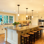 Contemporary Eclectic Modern Traditional