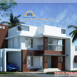 Contemporary Home Designs And Floor Plans