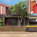 Contemporary House Architectural Designs Stylish Ideas