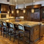 Contemporary Kitchen Bar Stool For Your Luxury Home Sample Pictures