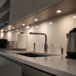 Contemporary Kitchen Cabinetry Countertops
