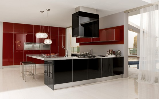 Contemporary Kitchen Design Ideas And Inspiration Home