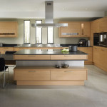 Contemporary Kitchen Design Ideas Modern Centris