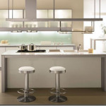Contemporary Kitchen Island And Model