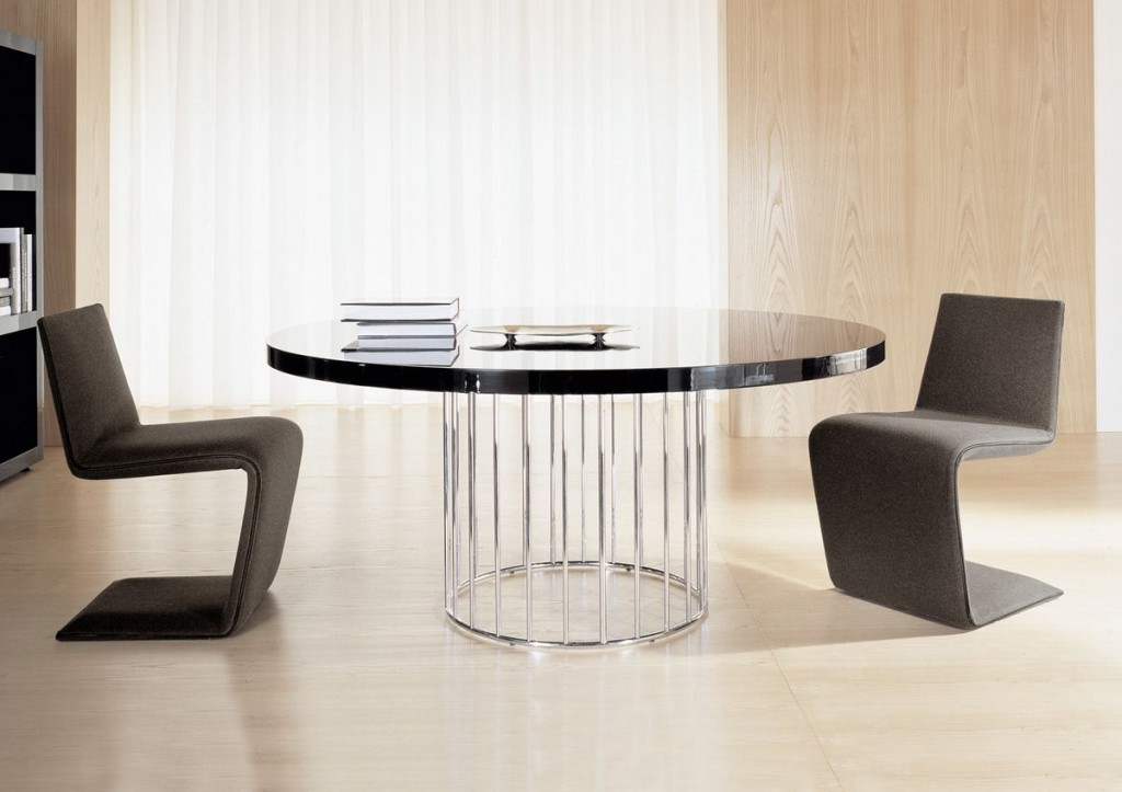 Contemporary Luxurious Dining Table Exclusive Design Home