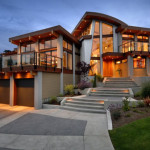 Contemporary Luxury Homes Modern House Designs