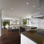 Contemporary Modern Kitchen Room Design Zeospot