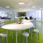 Contemporary Office Decor For Awesome Ideas