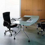Contemporary Office Furniture For Better Productivity Ideas