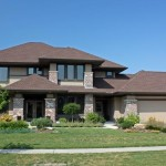 Contemporary Style Plans Modern Home Designs