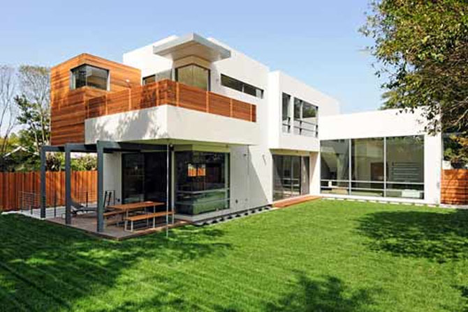 Contemprary Home Styles Stylish