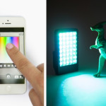 Control Lighting Wirelessly Your Phone Using The Kick Light