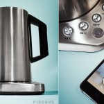 Control The Ikettle Your Smartphone Home Crux