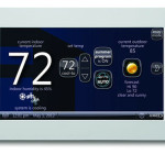 Control Your Furnace And Air Conditioner From Smartphone The
