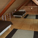 Convert Attic Into Mezzanine While This One Very Bare And Needs