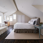 Converted Attic Master Bedroom Renovation Create For